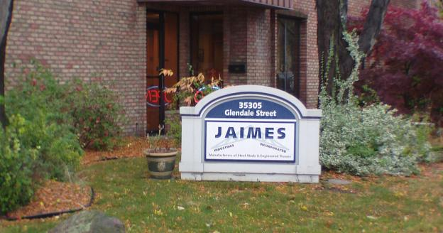 Jaimes Industries Inc Livonia Michigan Proview